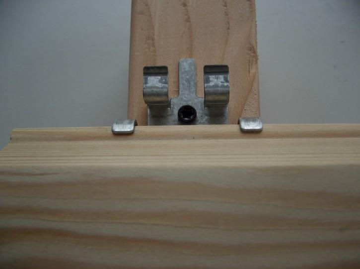 Tiga Fassadensystem - Tiga Verbinder