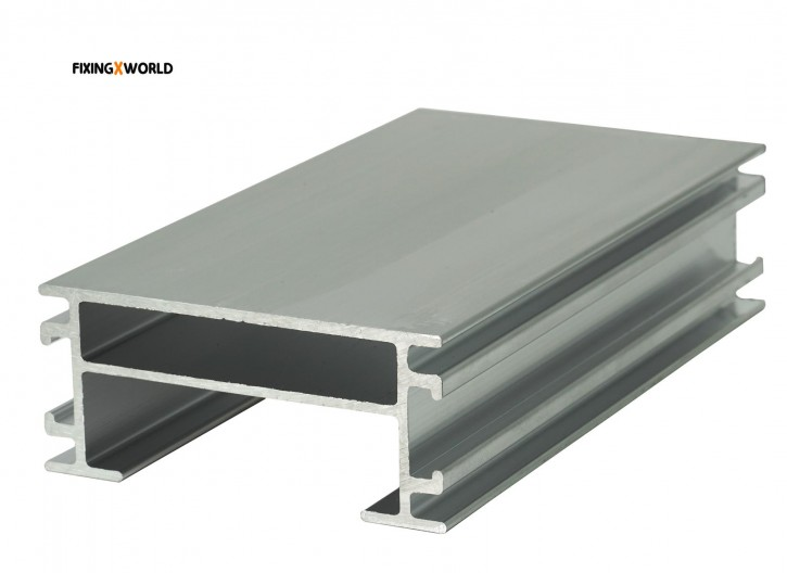 RELO U Unterkonstruktion Alu 2200x64x28mm